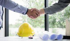 オフィスの内装仕上げ工事のご用命は株式会社ONE・RISEまで!